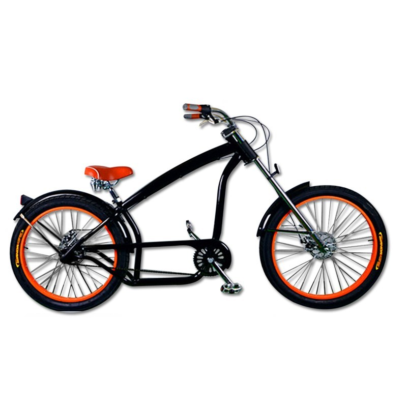 Bicicleta Chopper SG Plus