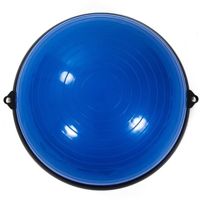 Bosu Balance trainer ball, Pilates