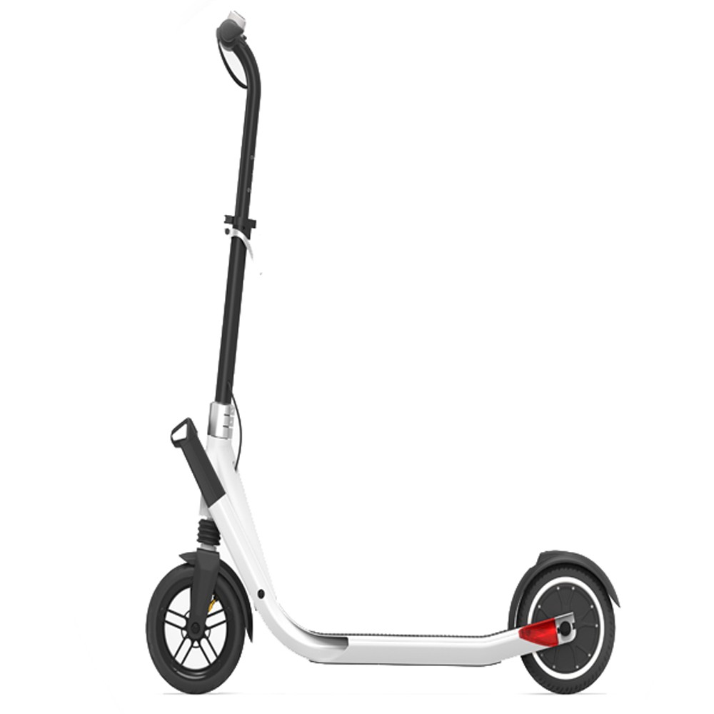 Patinete eléctrico de 500W plegable Runner color azul